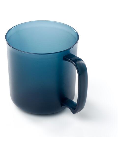 GSI Infinity Borraccia blu